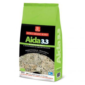 Aida-33-5kg antico molino rosso