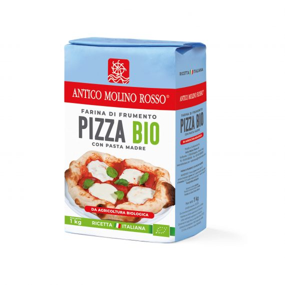 mix pizza bio