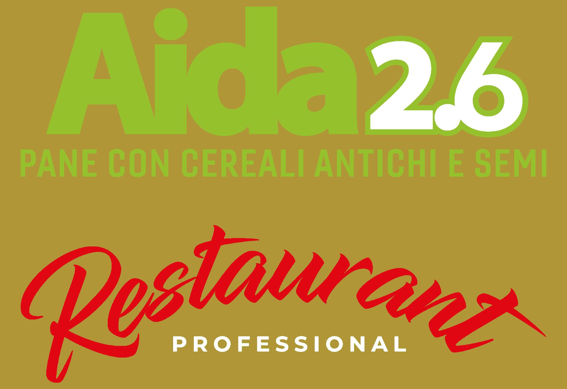 aida 2.6 restaurant
