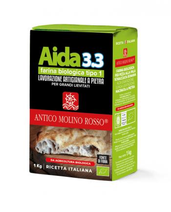 Aida-3.3 Bio