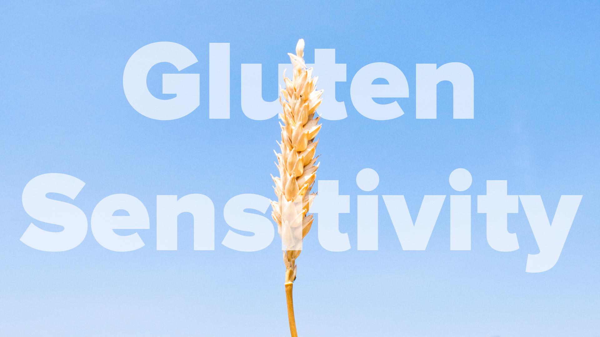 GlutenSensitivity
