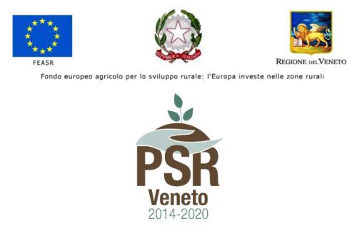 Banner Regione Veneto PSR