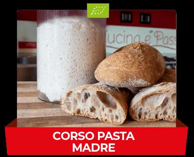 Corso Pasta Madre