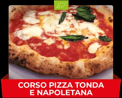 CORSO PROFESSIONISTI PIZZA NAPOLETANA